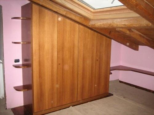 Vendita mobili realizzati su misura roma arredamento su for Mobili zona notte