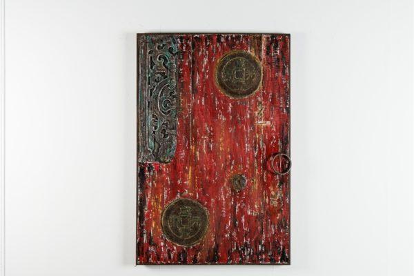 quadri d arredamento roma-0029