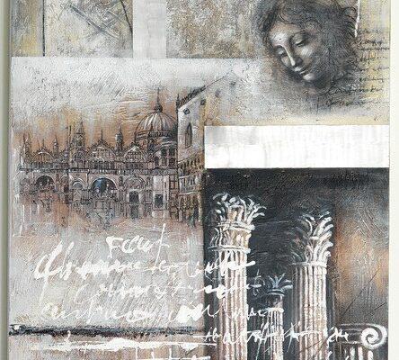 quadri d arredamento roma-0096
