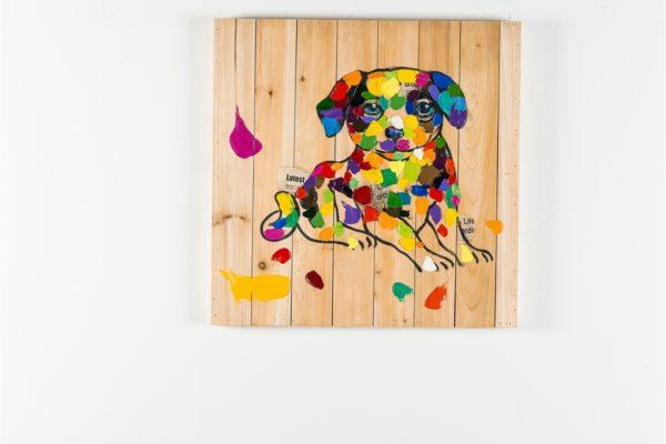 quadri d arredamento roma-0122