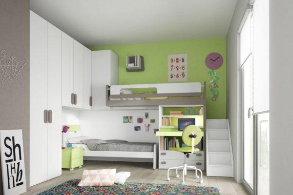 vendita camerette roma 2-0009