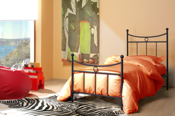 vendita letti ferro battuto roma-0028
