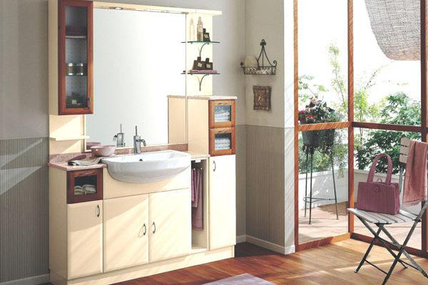 Vendita mobili da bagno Roma | Arredo bagni | Negozio