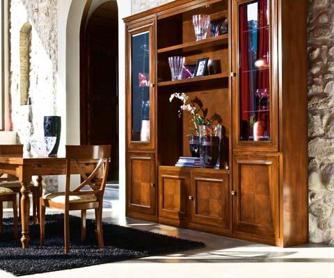 vendita pareti attrezzate classiche roma-0020