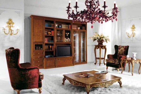 vendita pareti attrezzate classiche roma-0021