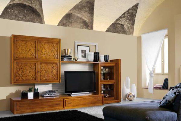 vendita pareti attrezzate classiche roma-0024