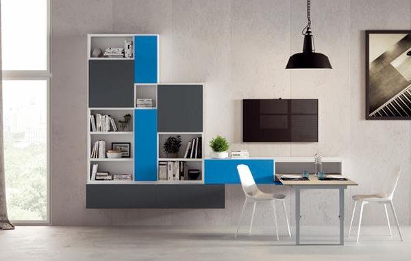 vendita pareti attrezzate moderne a roma-0012