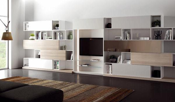 vendita pareti attrezzate moderne a roma-0015
