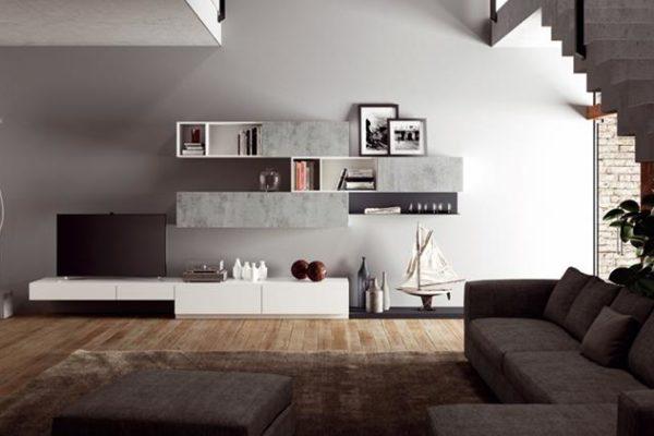 vendita pareti attrezzate moderne a roma-0019