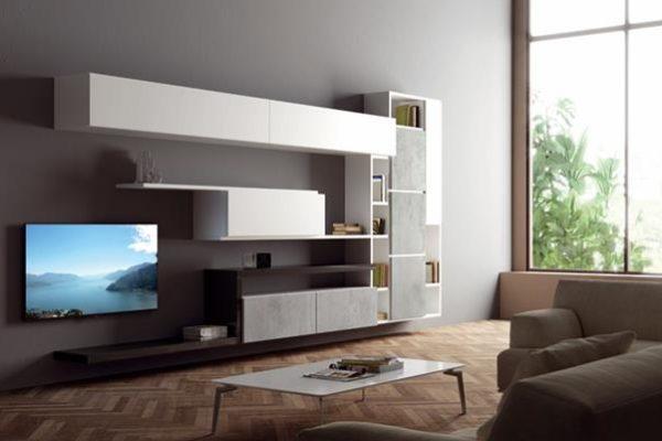 vendita pareti attrezzate moderne a roma-0020