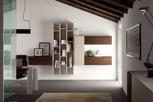 vendita pareti attrezzate moderne a roma-0036