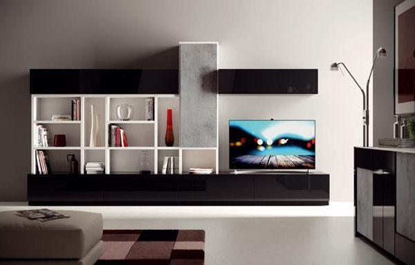 vendita pareti attrezzate moderne a roma-0041