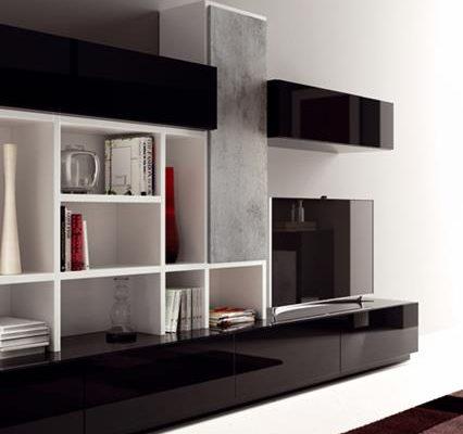vendita pareti attrezzate moderne a roma-0042