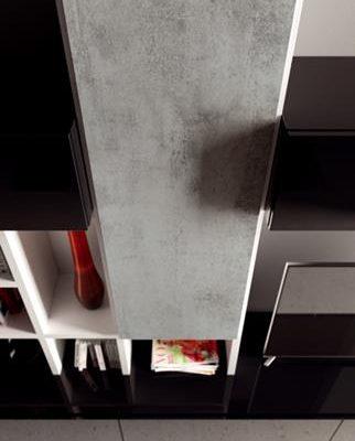 vendita pareti attrezzate moderne a roma-0043