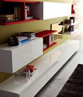 vendita pareti attrezzate moderne a roma-0045