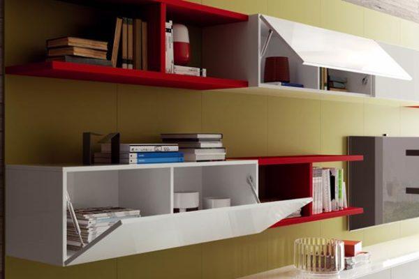 vendita pareti attrezzate moderne a roma-0046