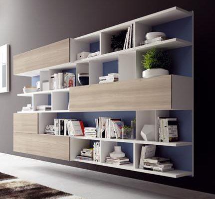 vendita pareti attrezzate moderne a roma-0051