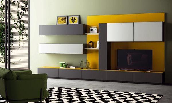 vendita pareti attrezzate moderne a roma-0055