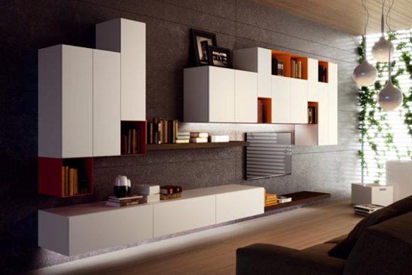 vendita pareti attrezzate moderne a roma-0064