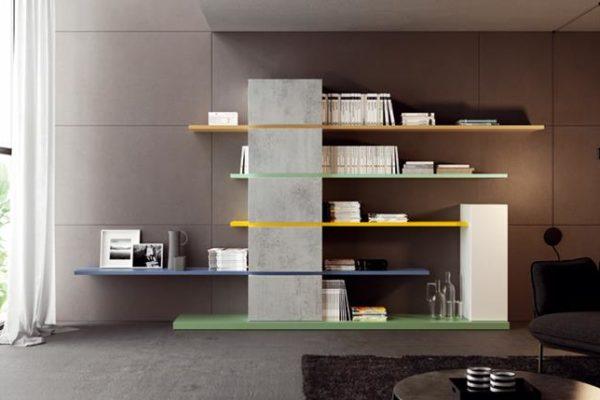 vendita pareti attrezzate moderne a roma-0066