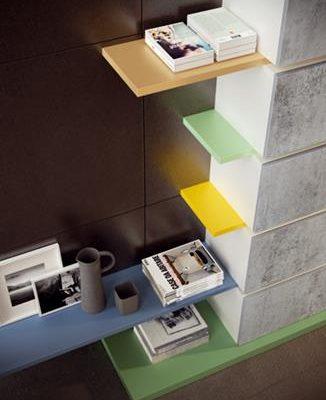 vendita pareti attrezzate moderne a roma-0067