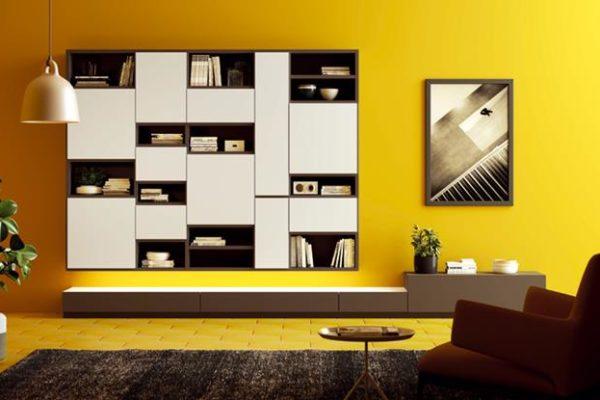 vendita pareti attrezzate moderne a roma-0068