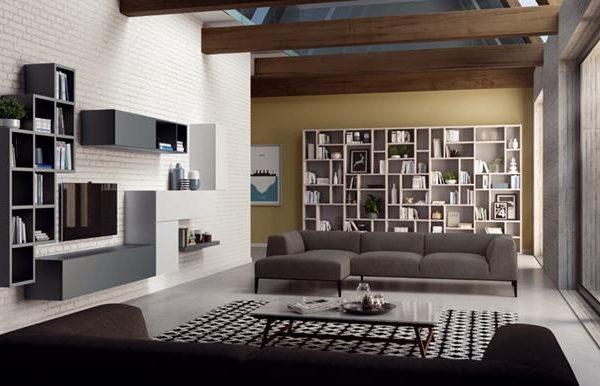 vendita pareti attrezzate moderne a roma-0071