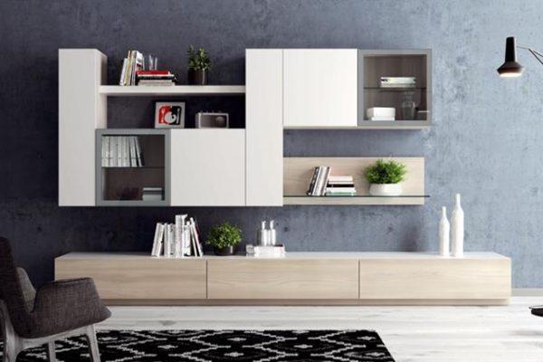 vendita pareti attrezzate moderne a roma-0075