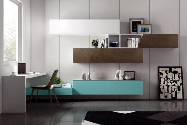 vendita pareti attrezzate moderne a roma-0077