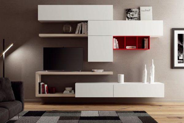 vendita pareti attrezzate moderne a roma-0079