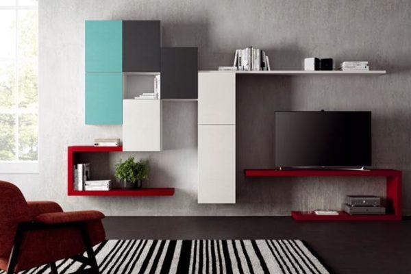 vendita pareti attrezzate moderne a roma-0080