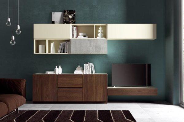 vendita pareti attrezzate moderne a roma-0082