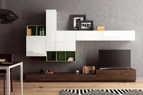 vendita pareti attrezzate moderne a roma-0083