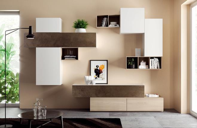 negozio di pareti attrezzate a roma vendita mobili