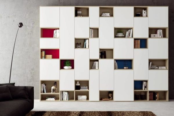 vendita pareti attrezzate moderne a roma-0091