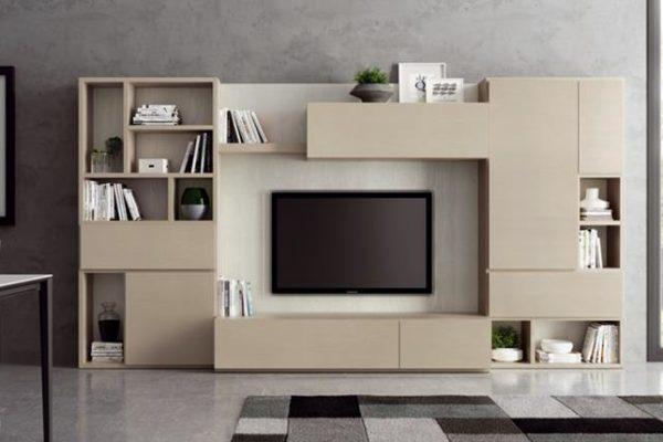 vendita pareti attrezzate moderne a roma-0092