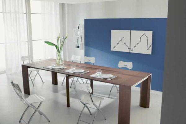 Vendita tavoli trasformabili roma negozi di sedie e tavoli