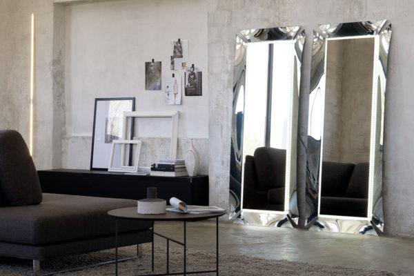 Vendita specchi e cornici d 39 arredo roma negozi arredamento for Occasioni arredamento roma