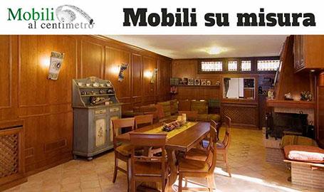 Mobili Rossetti Roma | Arredamenti Roma | Negozio di ...