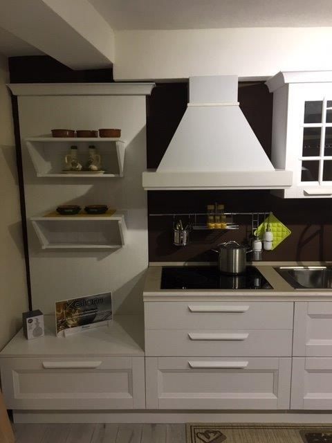 Cucina Aran Cucine modello Ylenia